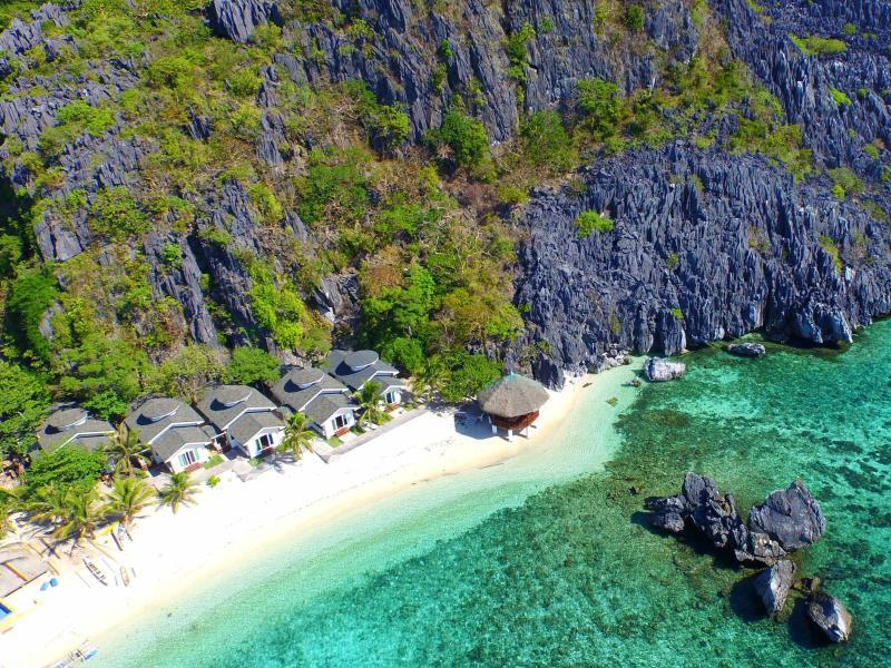 Matinloc Resort - hotels in el nido palawan