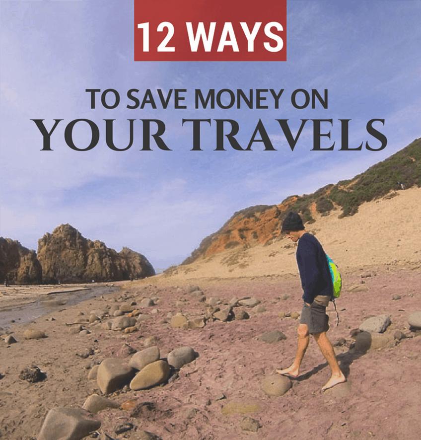 ways to save money banner