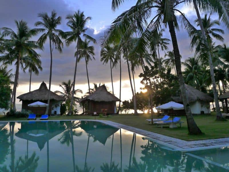 Dolarog Beach Resort - Most Romantic Hotels in El Nido