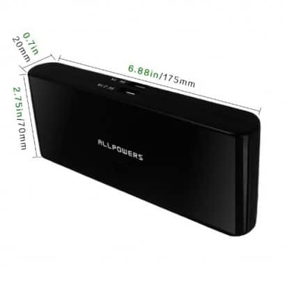 Best Power Banks - AllPowers 50000mAh Power Bank