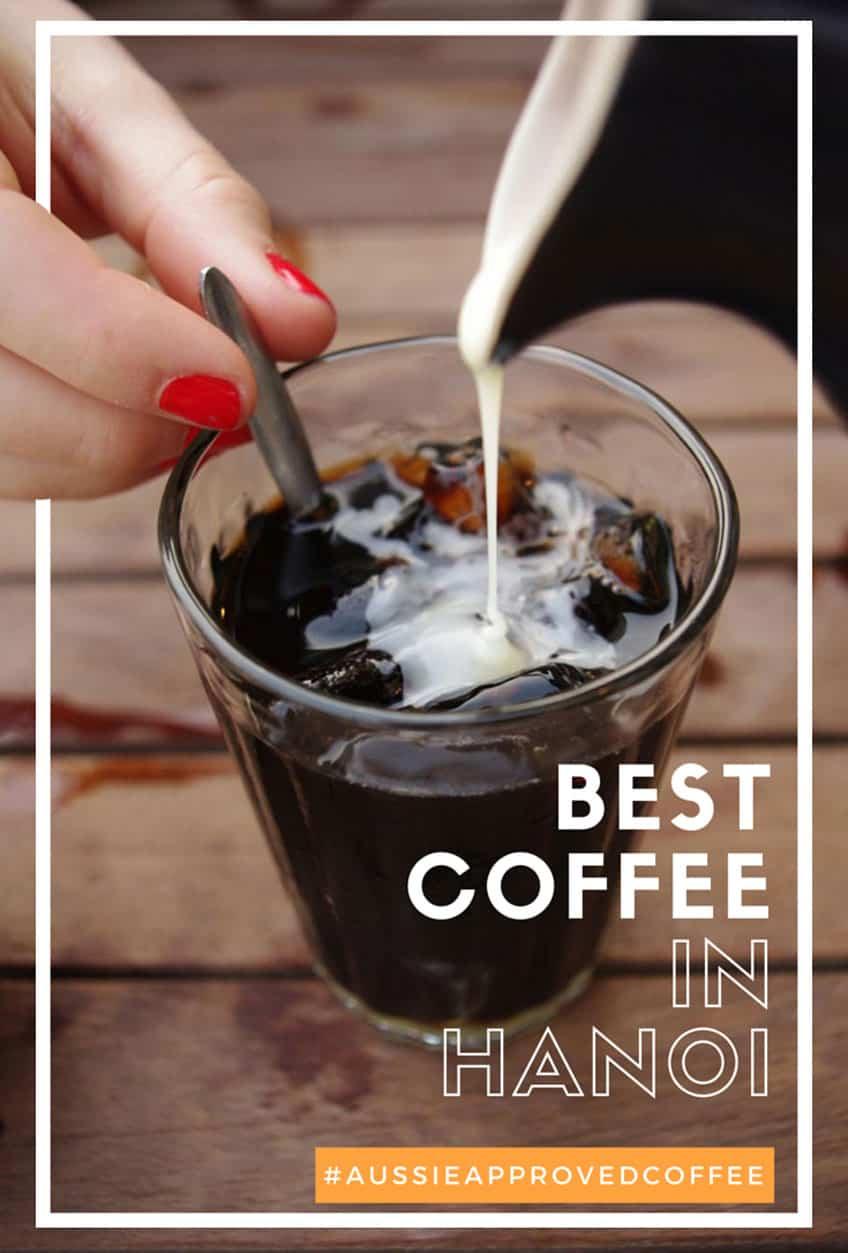 Best vietnamese coffee banner