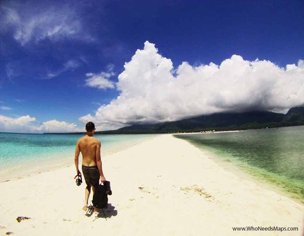 Camiguin-best beaches in Southeast Asia