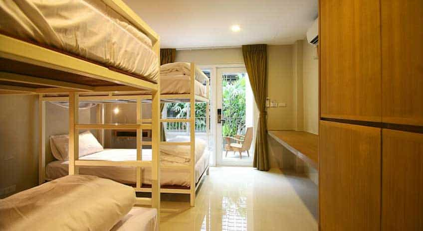 Best hostels in Bangkok - Chern-Boutique-Hostel-hostels-in-bangkok