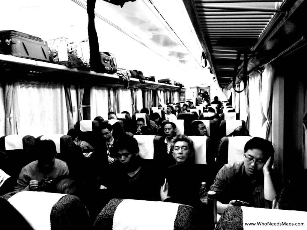 China Train Travel Guide_Who Needs Maps