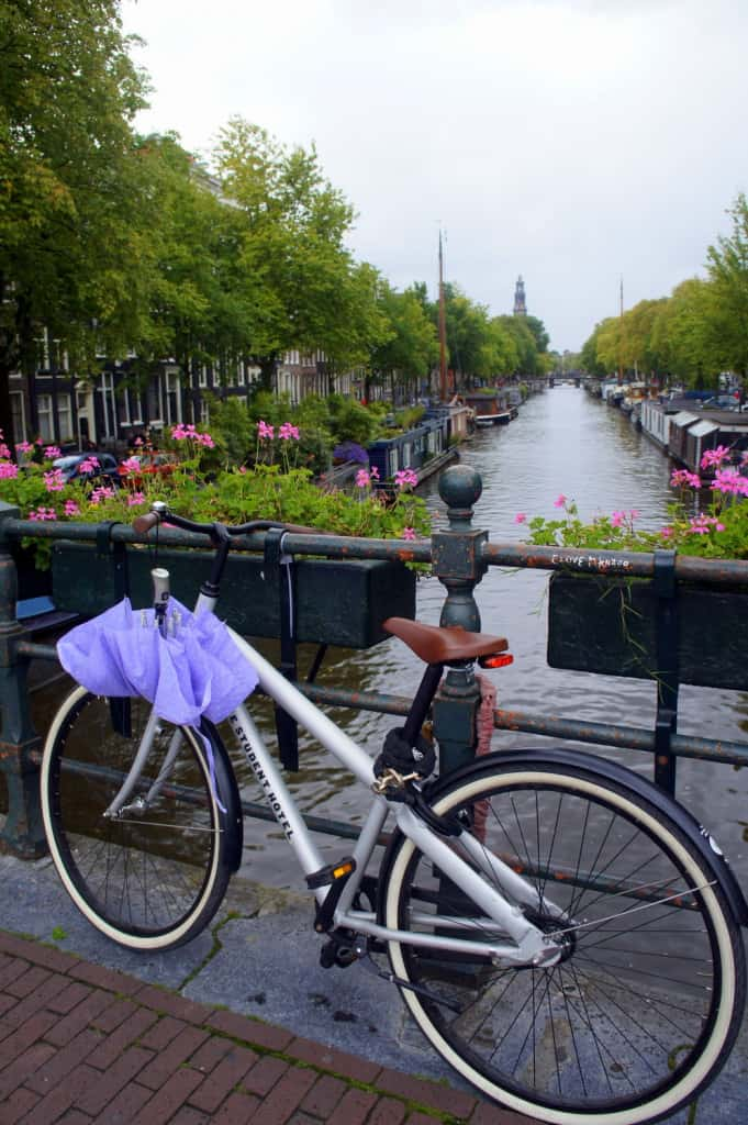 Why you should study abroad in Amsterdam