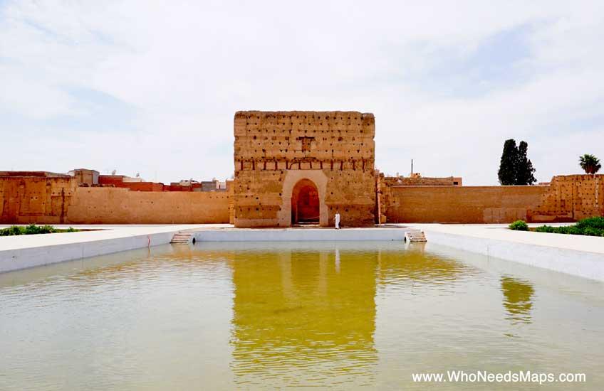 explore marrakech bahia