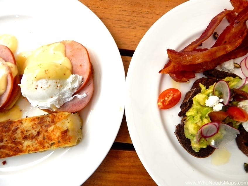 the modern honolulu hotel breakfast