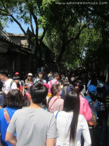 Hutong-Crowd- Who Needs Maps