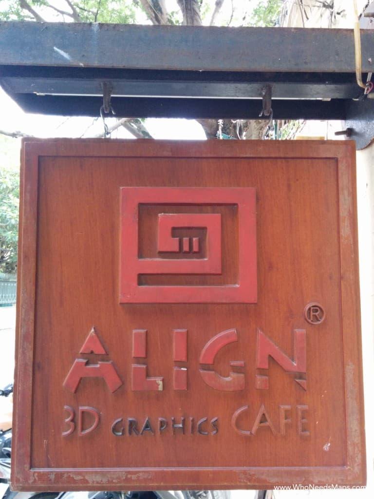 Best Yogurt Coffee - Align Cafe