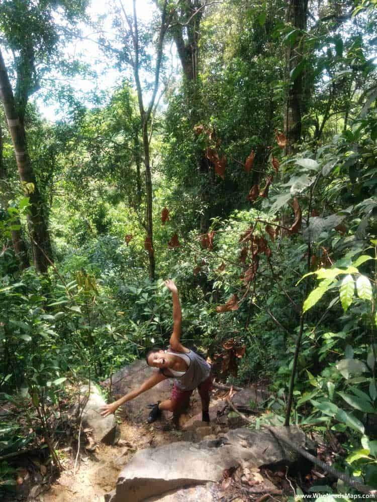 Cambodia Tips_Best hikes in Asia_Who Needs Maps