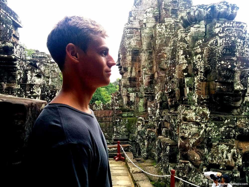 Jack - Angkor Wat