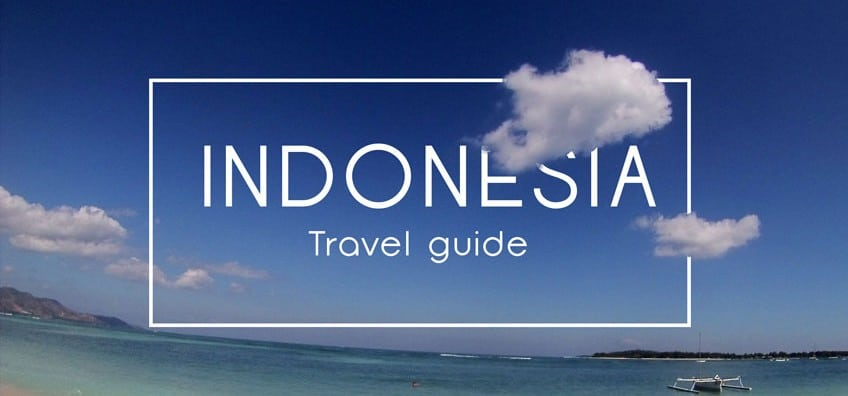 backpacking indonesia banner