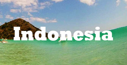 Indonesia Travel