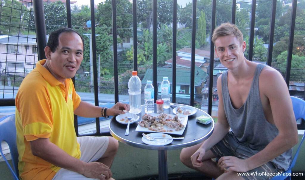 Jack & Paul - Philippines