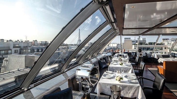 L'Oiseau best rooftop bars in the world