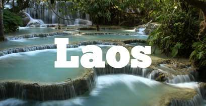 Laos-Who Needs Maps