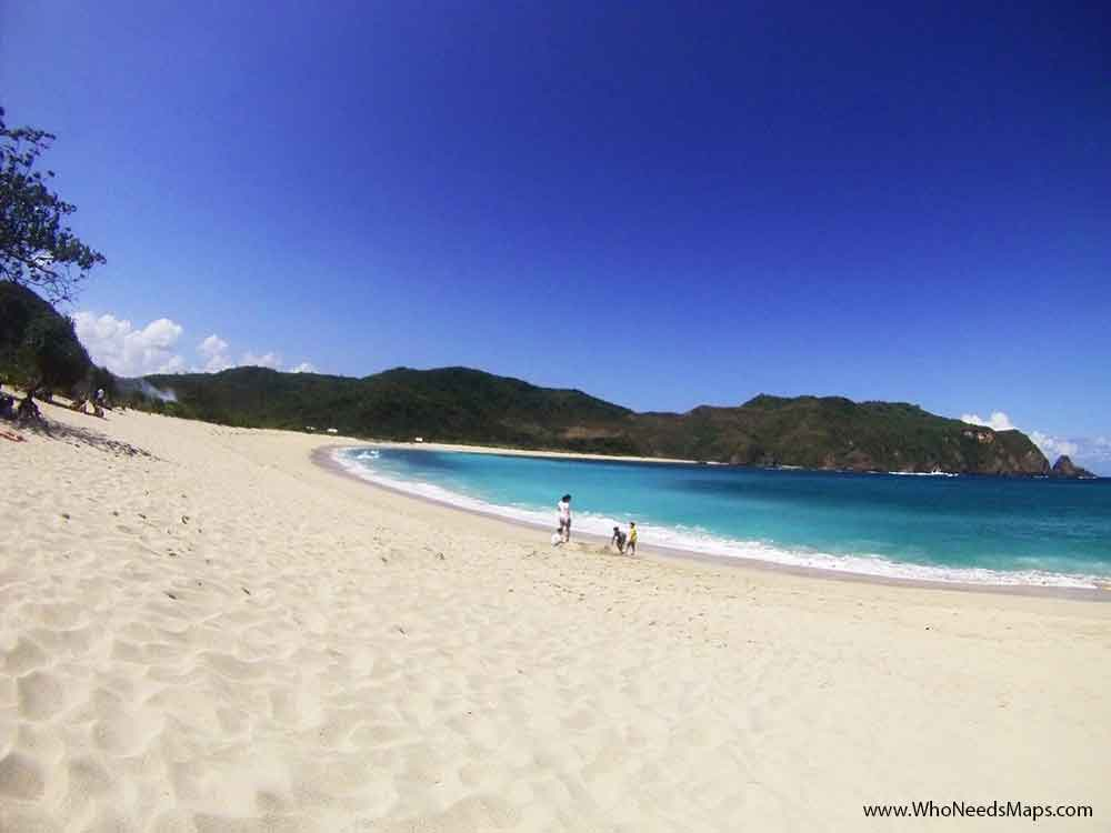 Lombok-best beaches in Southeast Asia