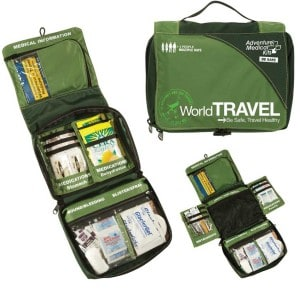 Medical Kit For Travel-All in one