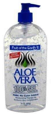 Medical Kit For Travel - Aloe Vera