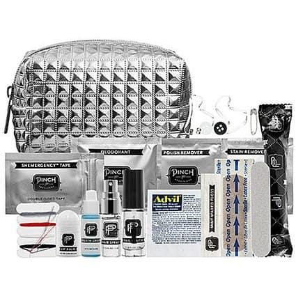 Medical Kit For Travel - Mini