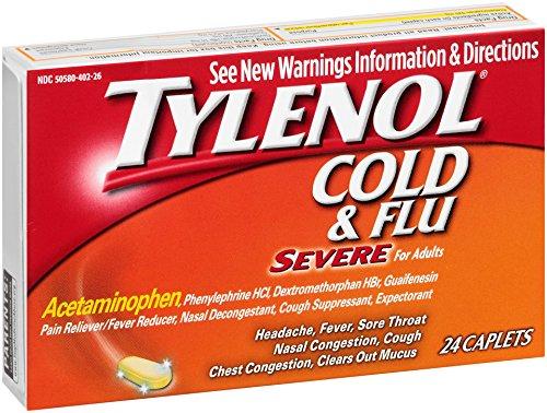 Medical Kit For Travel - Tylenol