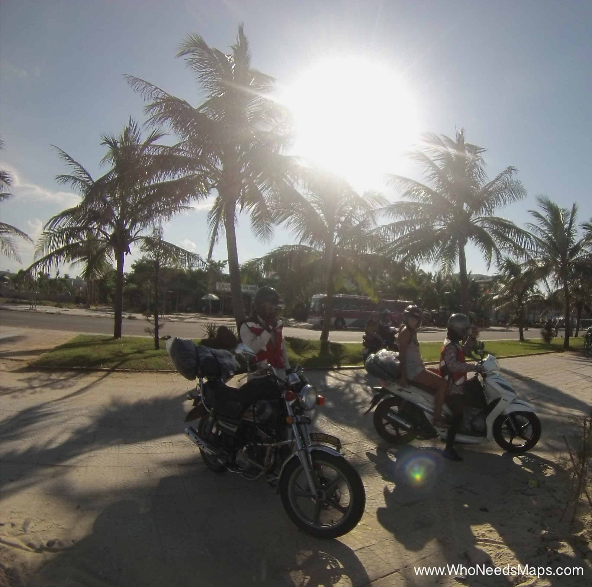 Motobike Tour Vietnam