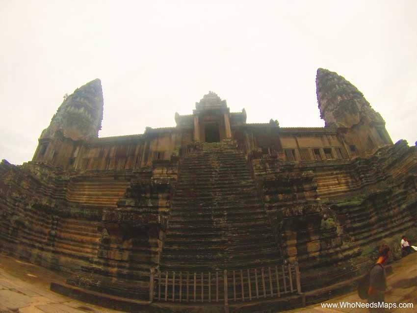 One - Angkor Wat