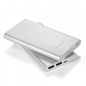 Best Power Banks - Poweradd Pilot 2GS 10000mAh Travel Power Bank
