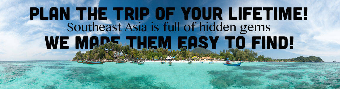 Southeast Asia Guide and Checklist