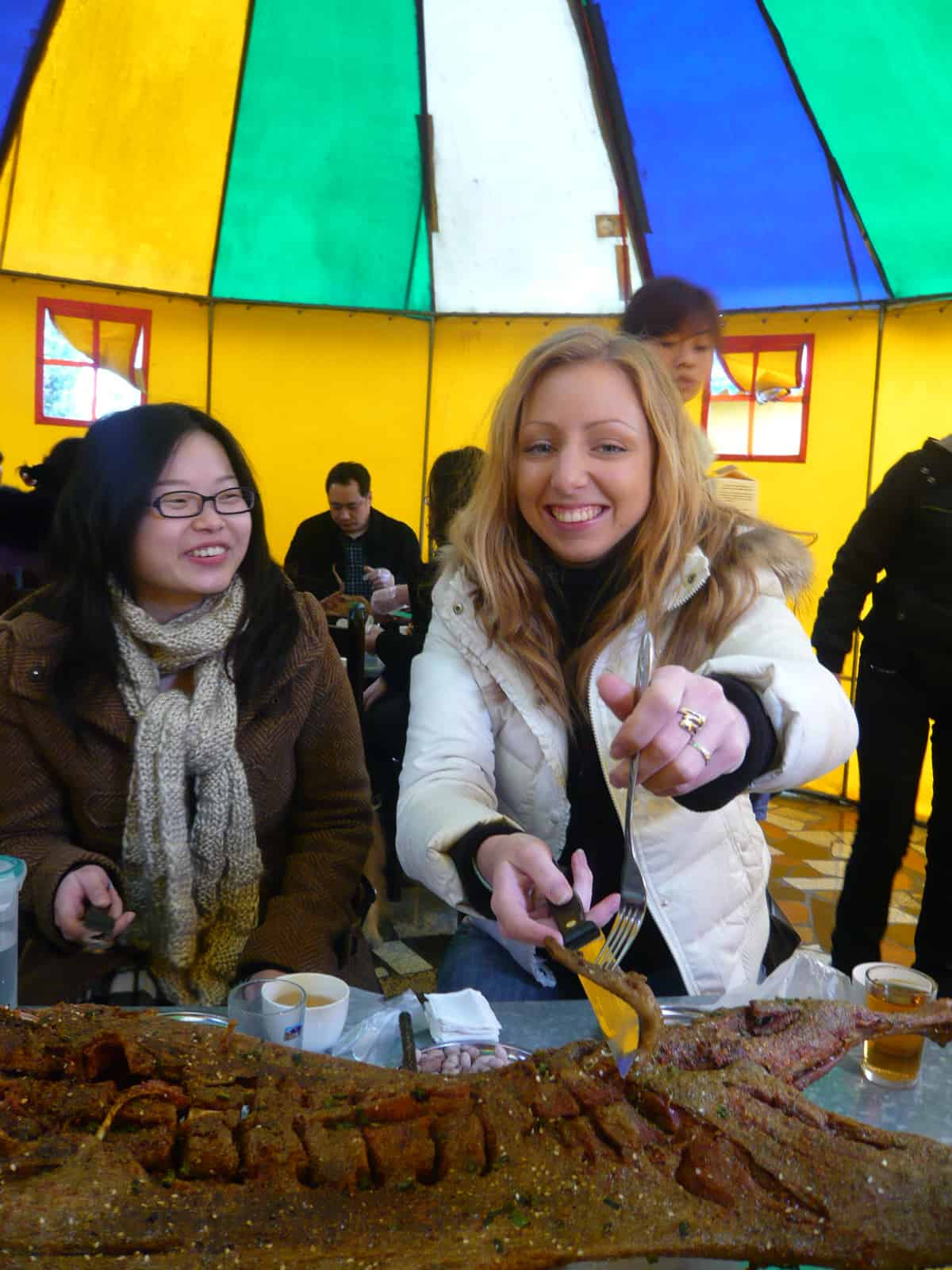Why you should study abroad in china
