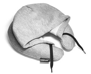 Travel Gear-Travel Pillow