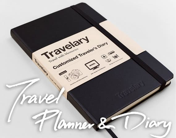 Travelary
