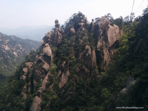 Trip-up-the-Yellow-Mountians-Huangshan
