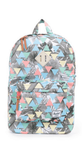 travel gift ideas for valentines day-herschel backpack