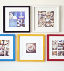 Valentines Travel Gifts Frames