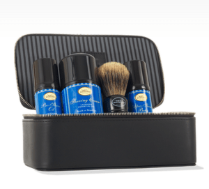 Valentines Travel Gifts-shaving kit
