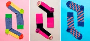 gift ideas for valentines day-socks