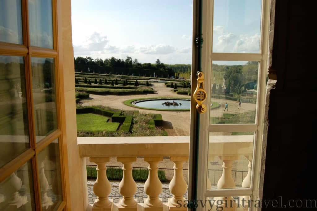 Why You should study abroad in versailles