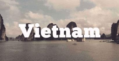Vietnam - Who Needs Maps