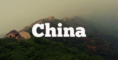 Who Needs Maps-China