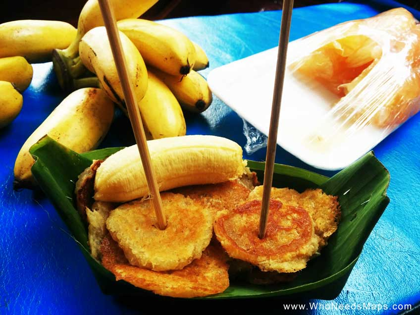 Best Southeast Asian Food - pancakes