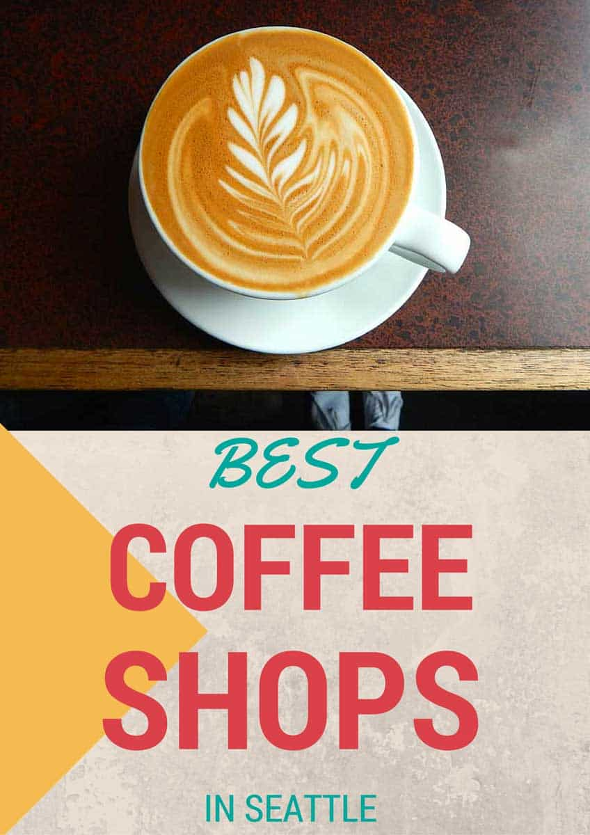 best coffee shops in seattle