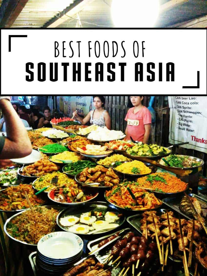 Must Try Southeast Asian Foods Who Needs Maps