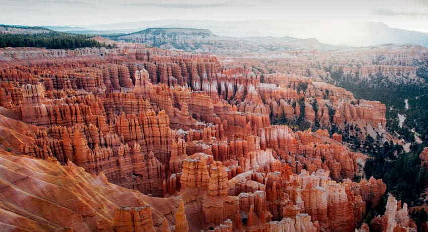 bryce canyon grand canyon adventure
