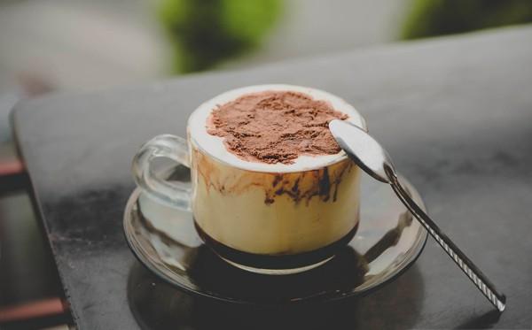 Giang cafe best coffee in Hanoi Vietnam