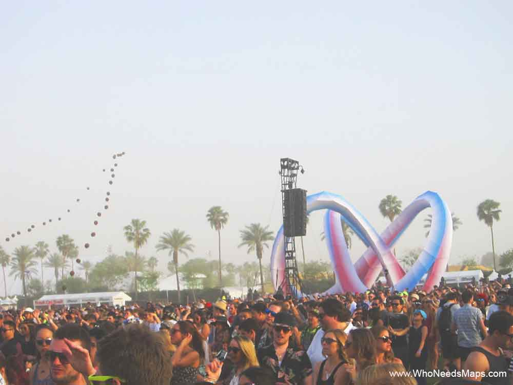 things to do before 25 - coachella