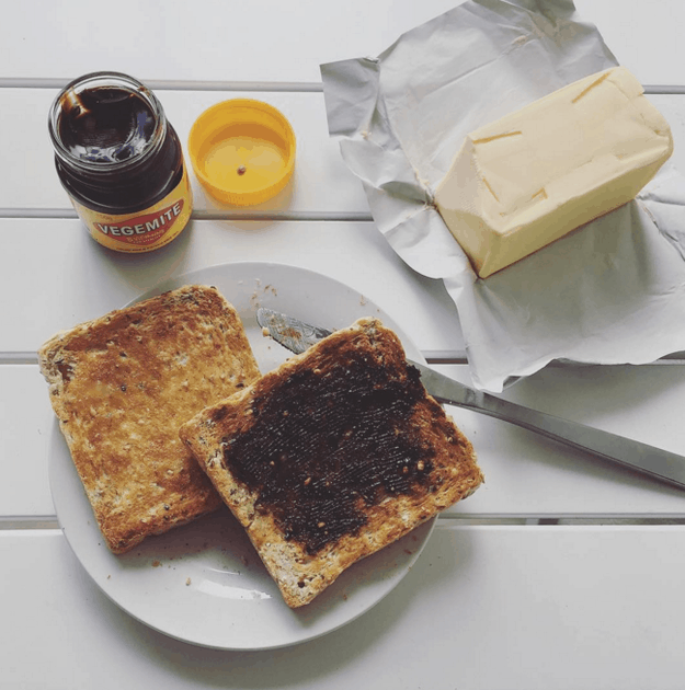 vegemite hangover cures around the world