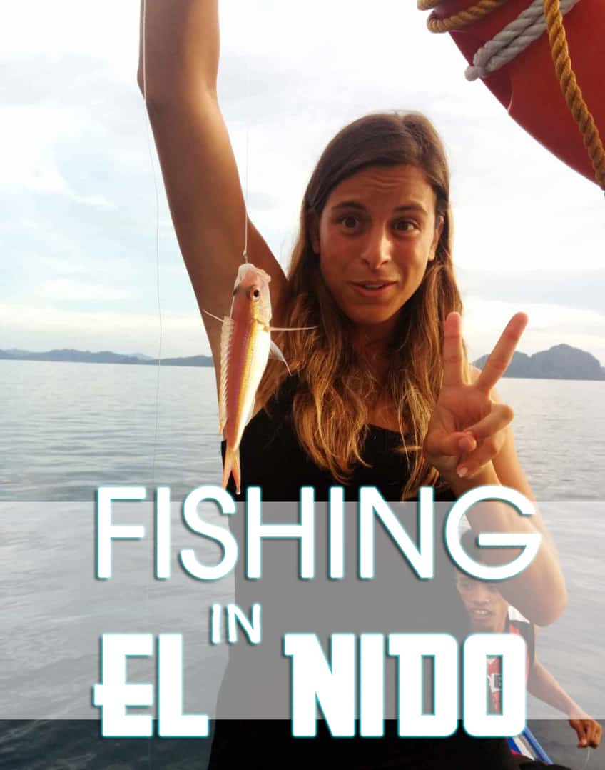 fishing in el nido banner