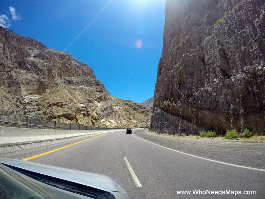 grand canyon adventures road trip