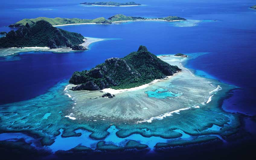 Best Places to Snorkel in Southeast Asia - india